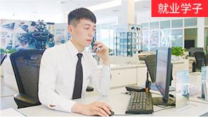 郑州万通汽车学校_成功学子
