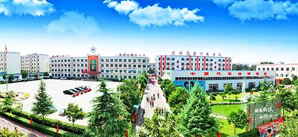 郑州万通汽车学校,校园环境怎么样?