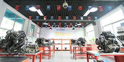 郑州万通汽车学校,设施设备怎么样?