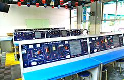 汽车美容培训学校,汽车电工电子技术检测中心