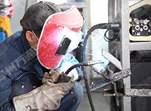 CO2焊接实训设备