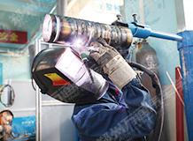 氩弧焊实训设备