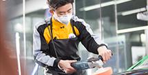 河南汽修学校_无行业经验想全面学习,进入汽车美容行业者。