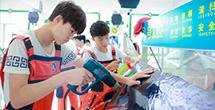 河南汽修学校_学习时间短,技术更贴近市场需求。